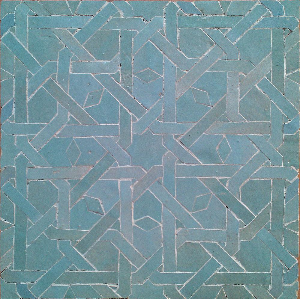 mosaic | The Official Zellij Gallery Blog