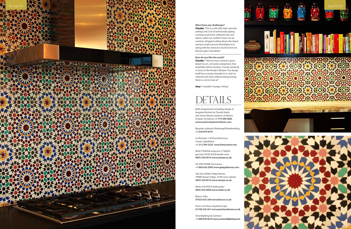 Utopia Aug 2013 Cover 2 Categories Kitchen Backsplash Tile